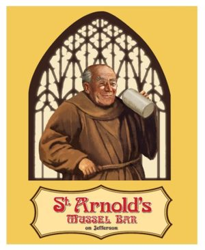 St. Arnolds Jefferson Place